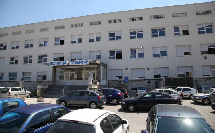Trebinjska bolnica: Pomoć medijskim radnicima