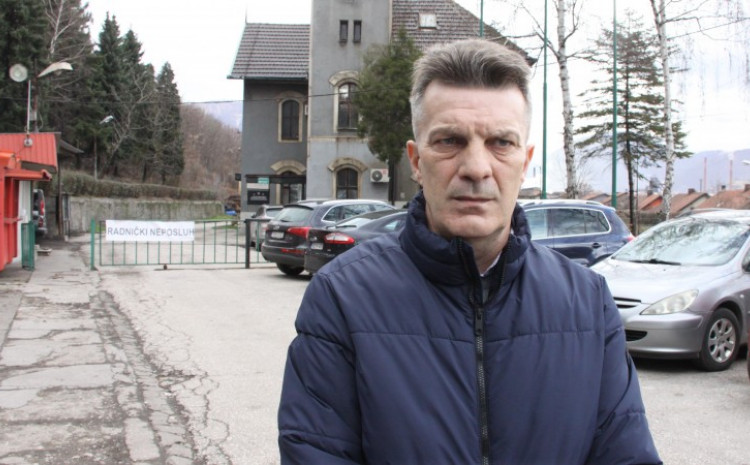 Husić: Pozivam rudare da stupe u generalni štrajk