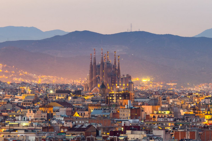 Barcelona je sjajan grad za ljubitelje čokolade