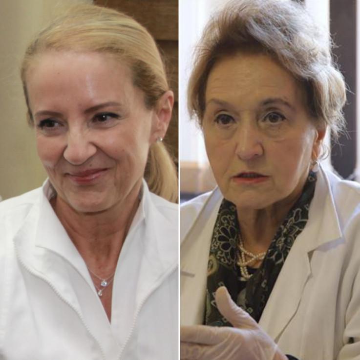 Uskoro će početi glavni pretres odnosno suđenje po tužbi direktorice Kliničkog centra Univerziteta u Sarajevu Sebije Izetbegović protiv dr. Zehre Dizdarević