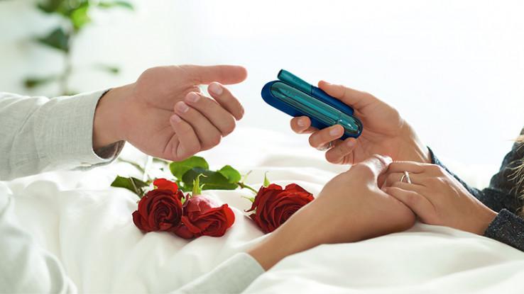 Zakasnili ste s kupovinom poklona za valentinovo?