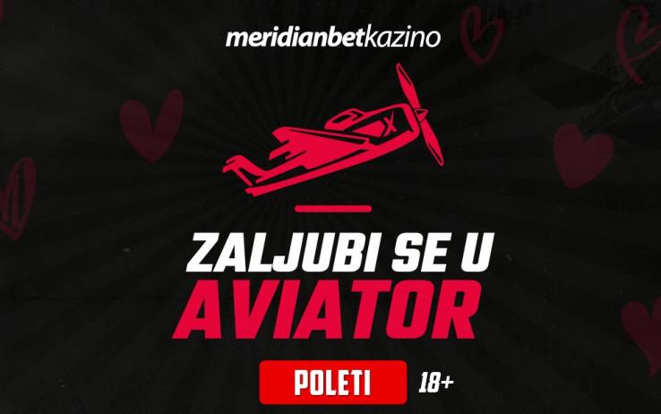 Zaljubi se u Aviator