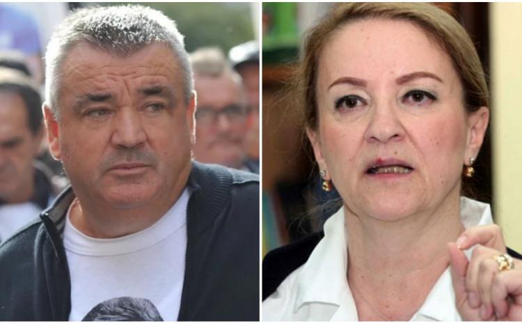 Muriz Memić uputio poziv  direktorici KCUS-a Sebiji Izetbegović