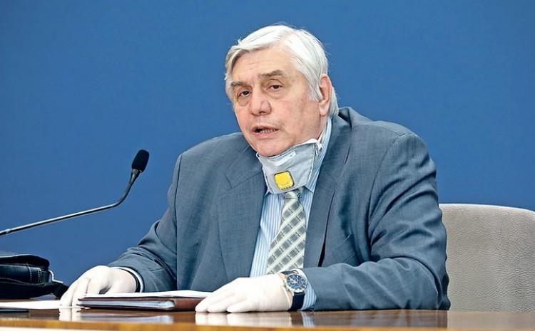 Tiodorović: Druga doza vakcine i revakcinacija nisu isto