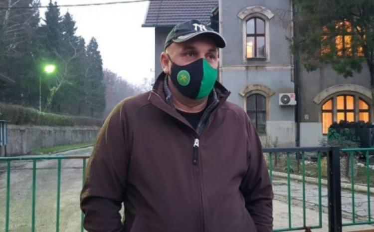 Elvedin Avdić: Nadam se da će ispuniti naše zahtjeve