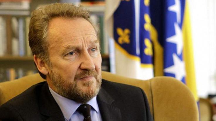 Izetbegović: Kahriman je čovjek od povjerenja predsjednika SDA