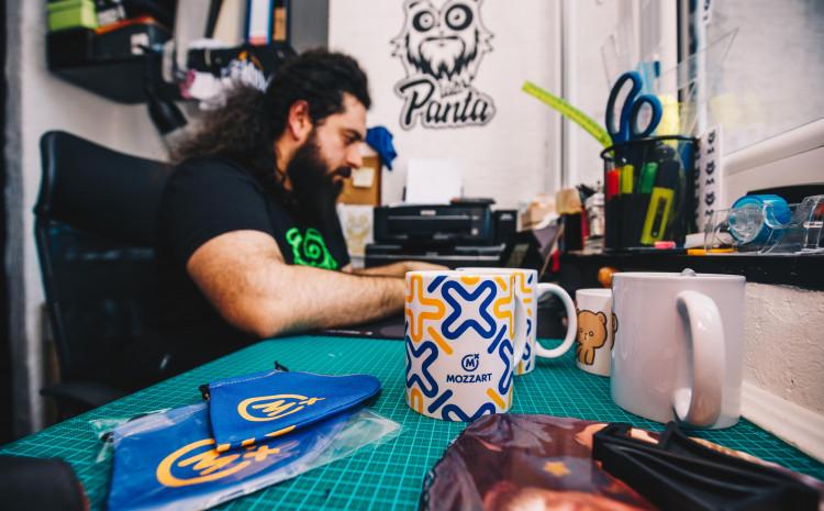 Talentom savladao prepreke! Inspirativna priča poduzetnika iz Bijeljine