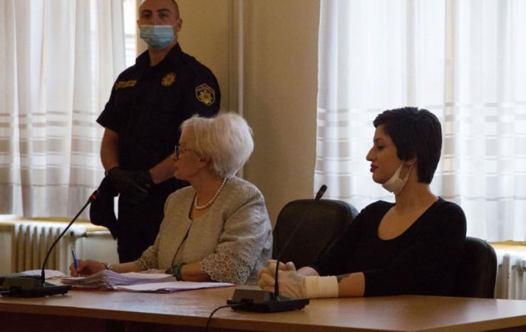 Hindić na Vrhovnom sudu: Rekla da ga nije htjela ubiti