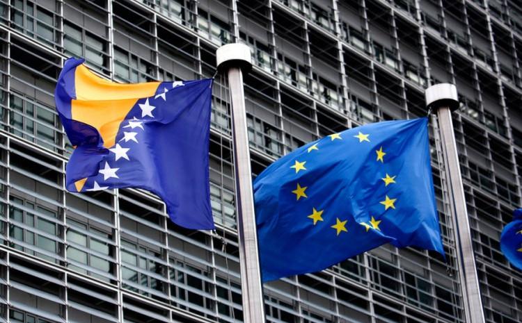 U najnovijem sukobu Evropske unije i Rusije ostaje da se vidi kako će se posložiti odnosi u BiH