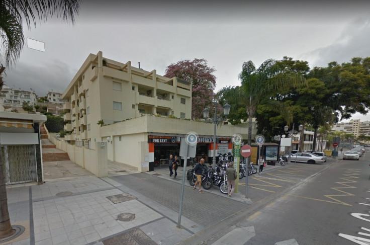 Apartman Debevca u Malagi
