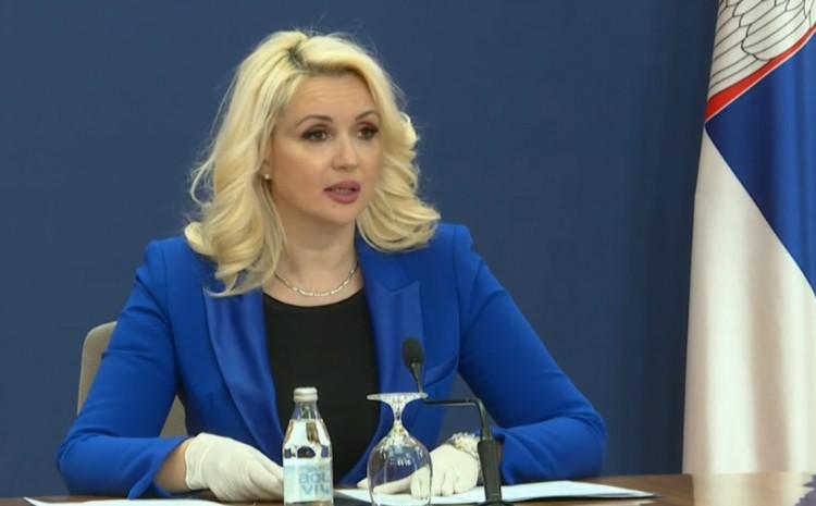 Kisić-Tepavčević: Razvijen imunitet ne znači da niste prenosnik