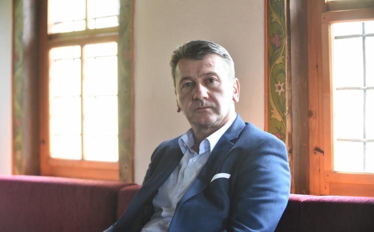 Hadžibajrić: Nisam dao takvu izjavu