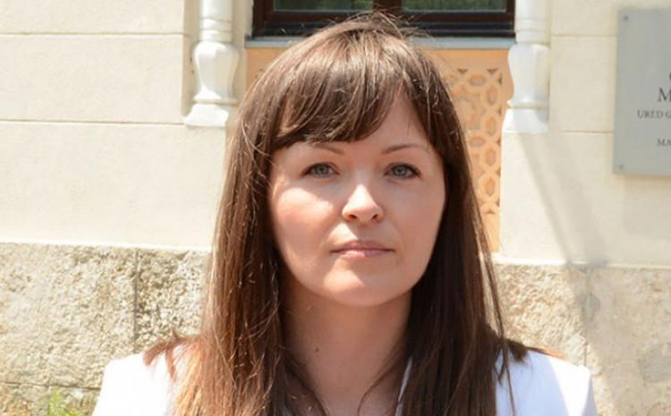 Irma Baralija, Potpredsjednica Naše stranke i nositeljica liste BH bloka
