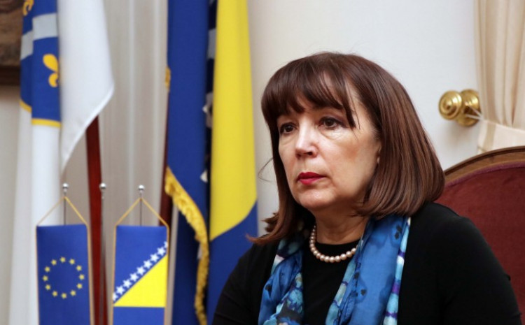 Melika Mahmutbegović