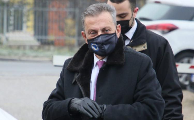 Optuženi Mehmedagić: Okončan dokazni postupak