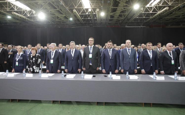 SDA: U institucijama RS zaposleno manje od dva posto Bošnjaka