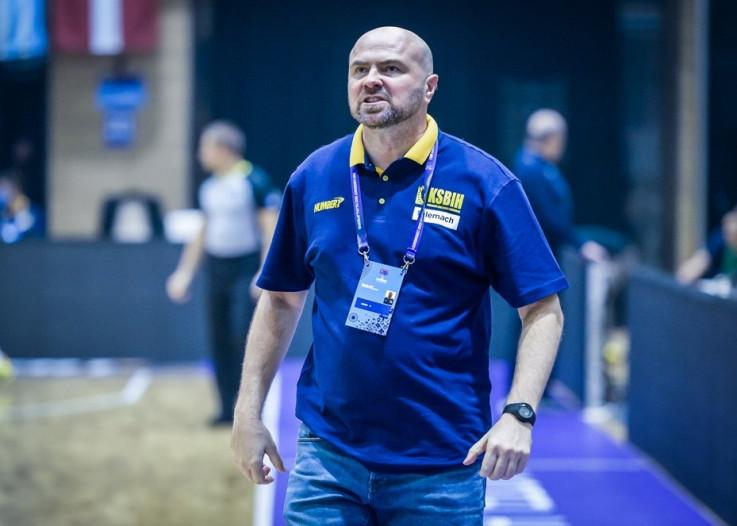 Bosnić: Odlično pripremio naš oslabljeni tim