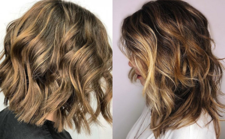 Paž ili bob frizura prkosi godinama