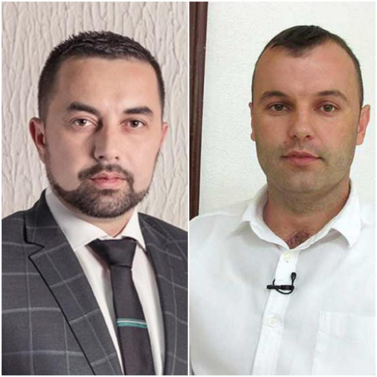 Jerinić pobijedio u Doboju, Grujičić u Srebrenici