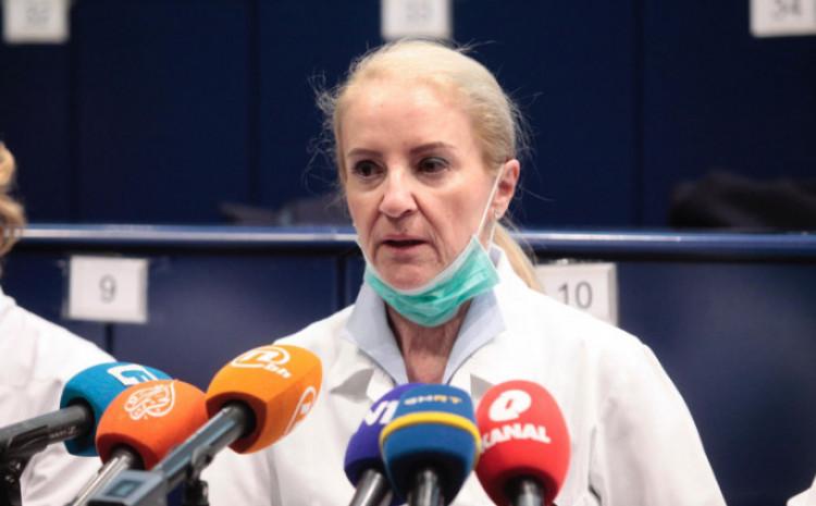 Korona Virus u Izraelu -policijski sat plus većina populacije već cijepljenja vs Hercegovina - virus ne postoji  873x400