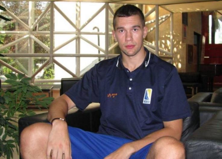 Sulejmanović: Protiv Grčke postigao 23 poena, uz 13 skokova