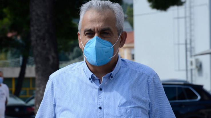 Bešlić: Presađeno mu srce u Hrvatskoj