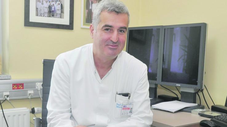 Dr. Kacila: Nikako na zelenu granu