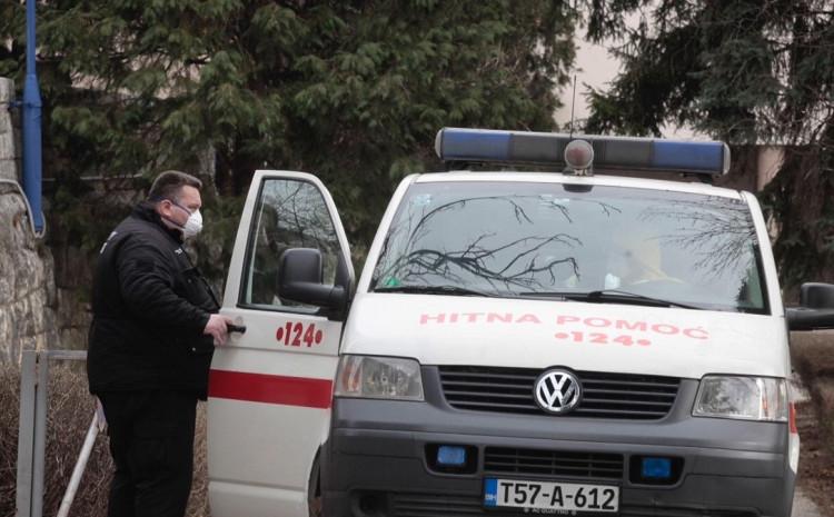 U Kantonu Sarajevo na koronavirus pozitivne su 72 osobe