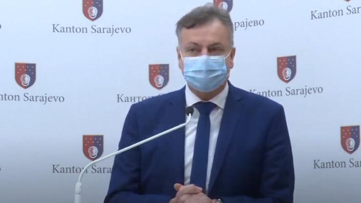 Direktor KUIP-a Fahir Halilović