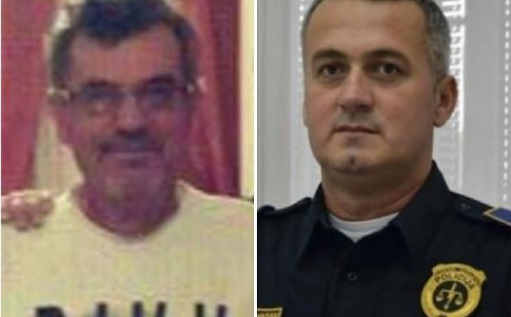 Mutap i Dupovac: Uhapšeni prije mjesec