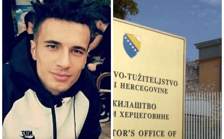 David Dragičević: His case is requested