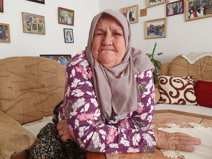 Fata Orlović: Pitala kćerku kad će proljeće jer je tada najavljeno rušenje crkve iz njenog dvorišta