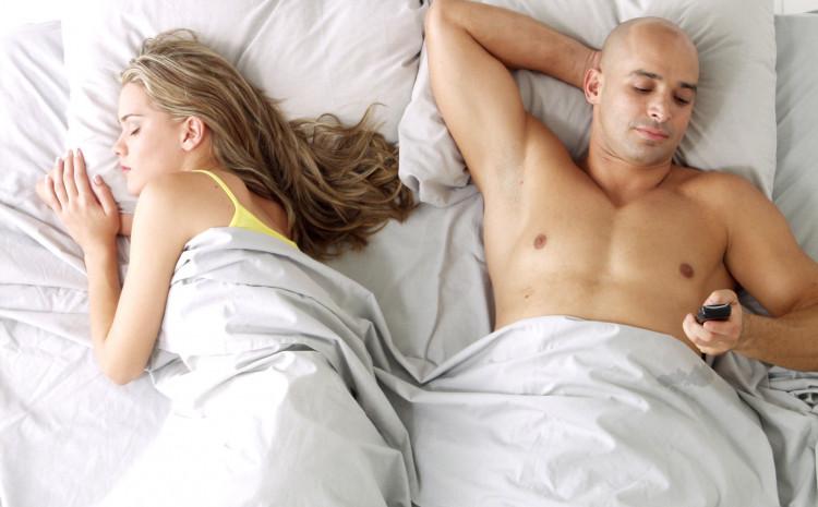 Istraživanje je pokazalo da je 39 posto žena prevarilo svog partnera