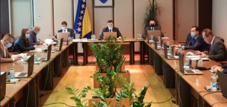 Vijeća ministara BiH: Vlast bez odgovornosti i rezultata