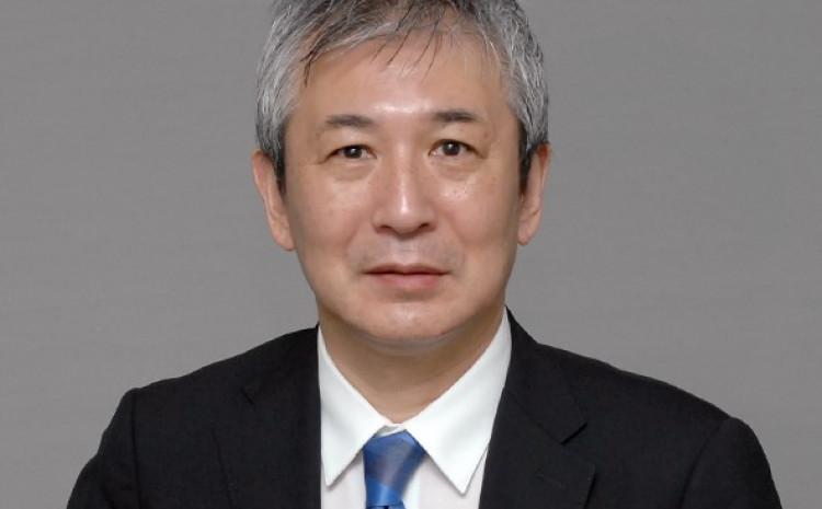 Ambasador Japana u BiH Ito Makoto