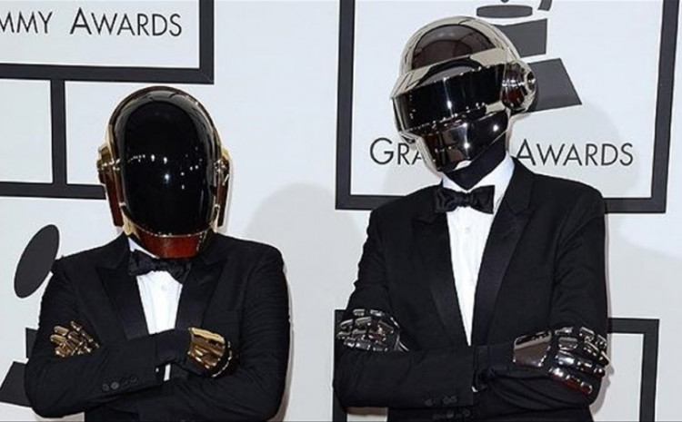 """Thomas Bangalter and Guy-Manuel de Homem-Christo made the announcement in a highly stylized video titled """"Epilogue"""""""