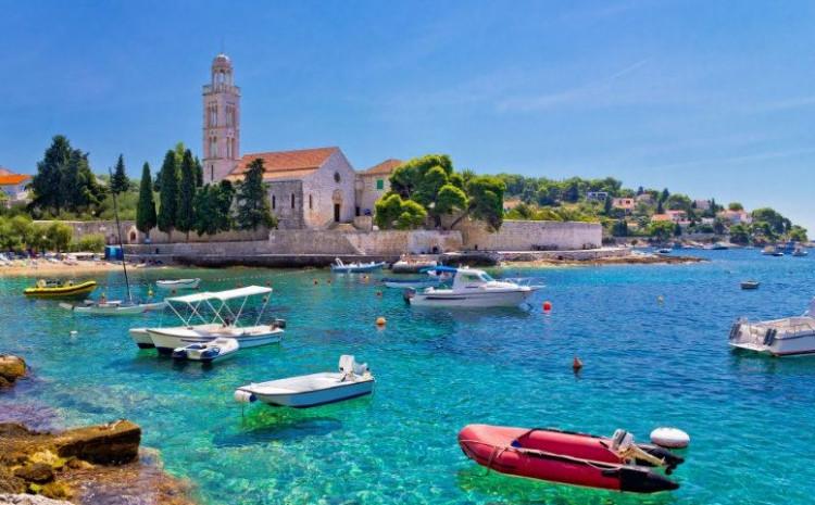 Hrvatska posljednjih godina važi za jednu od najpoželjnijih turističkih destinacija na Mediteranu