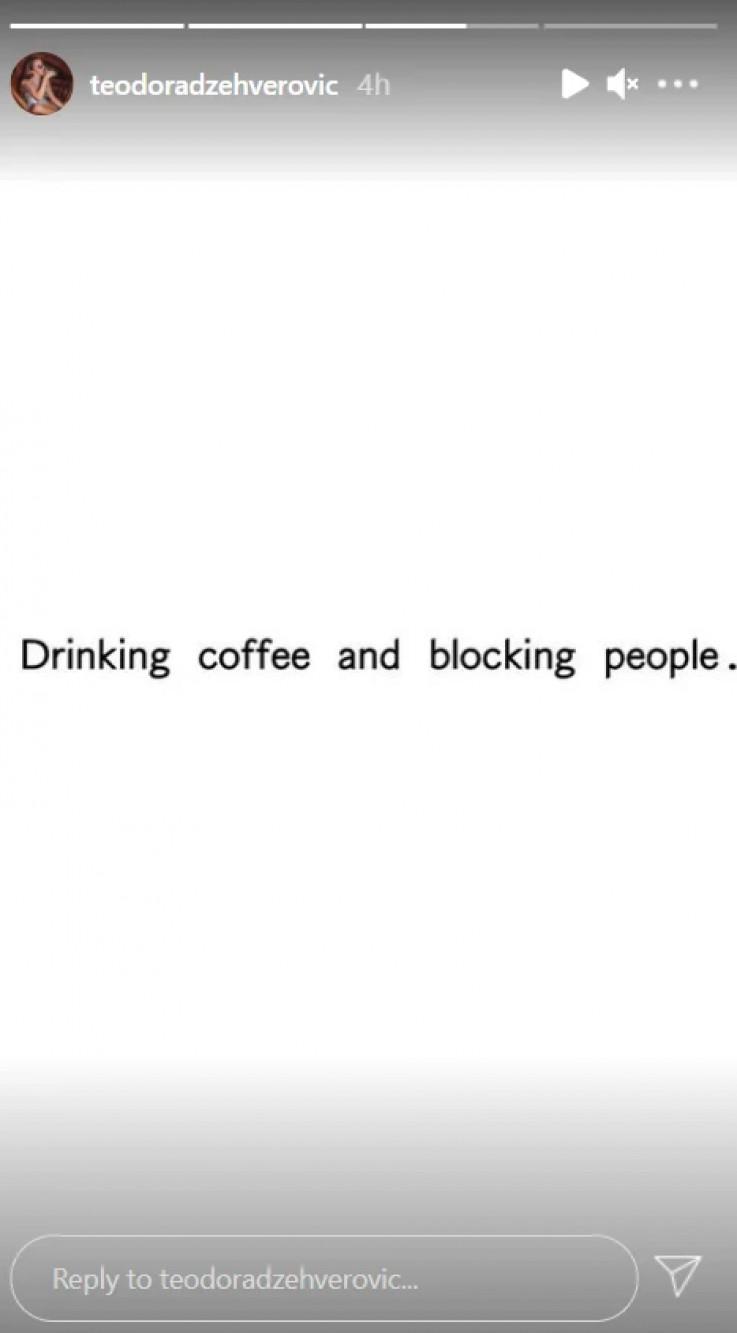 Blokira ljude