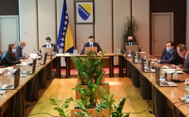Vijeće ministara BiH: Proizvođač traži dodatne razgovore