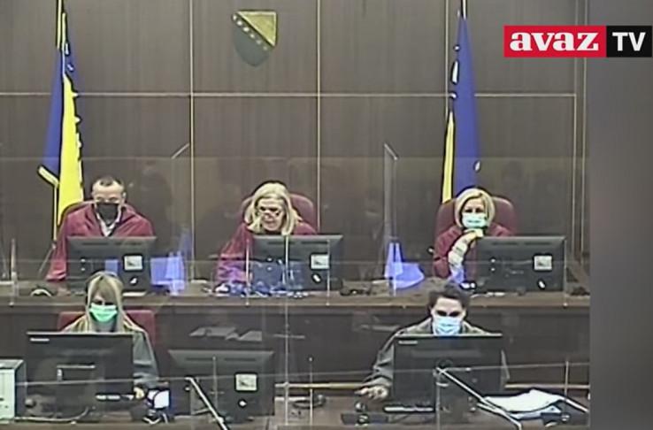 Vanraspravno vijeće Suda BiH