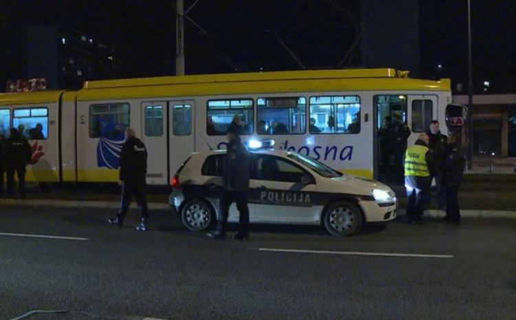 Incident se dogodio u naselju Čengić Vila