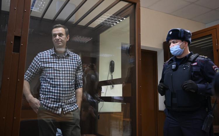 Ruski opozicionar osuđen je na tri i po godine zatvora