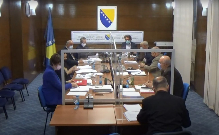 Centralna izborna komisija