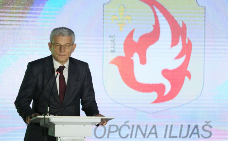 Džaferović: I use this opportunity to congratulate all the citizens of Bosnia and Herzegovina on Independence Day