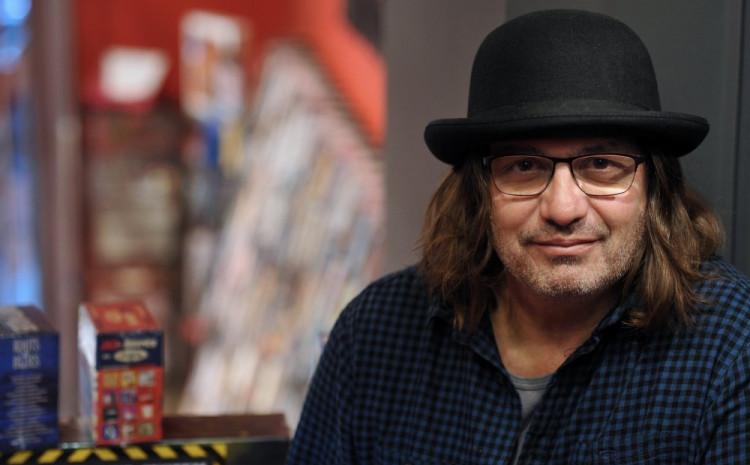 Pjevač Antonije Pušić izašao iz bolnice