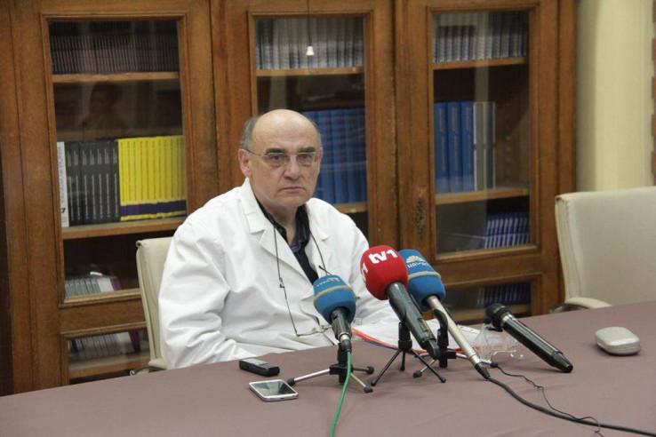 Karamehić: Prebacuju  odgovornost