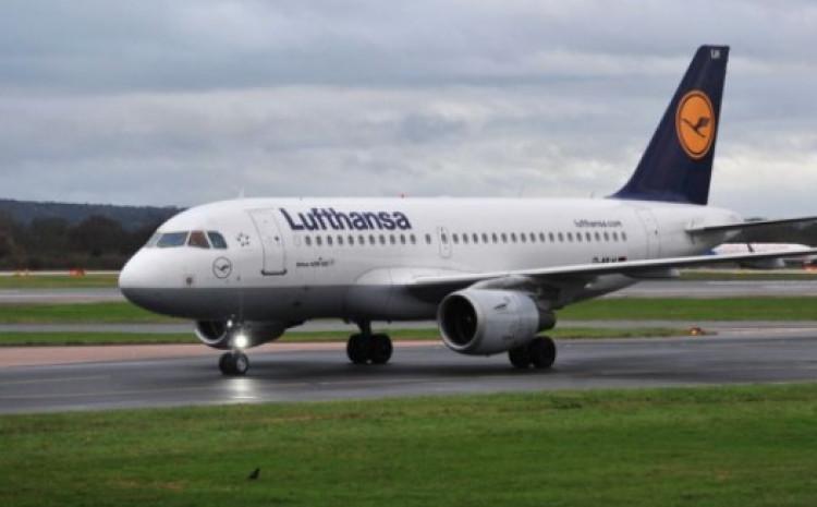 Lufthansa vraća liniju Sarajevo - Frankfurt