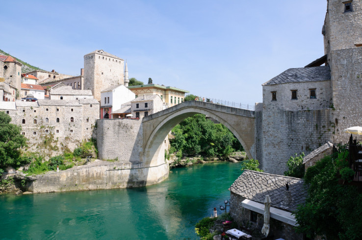 Mostar: Šta tačno Hrvati traže