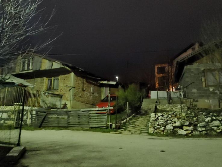 Mjesto gdje je aktivirana bomba