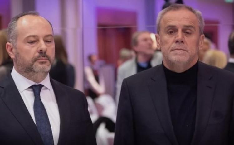 Redžepi i Bandić
